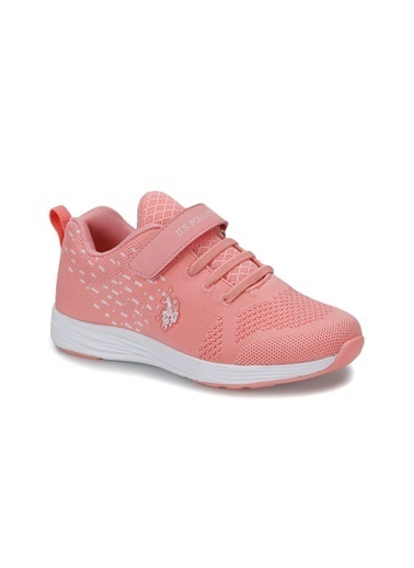 U.S. Polo Assn. Sneakers Pembe